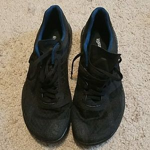 Reebok CrossFit Compete 6:14 Limited all black